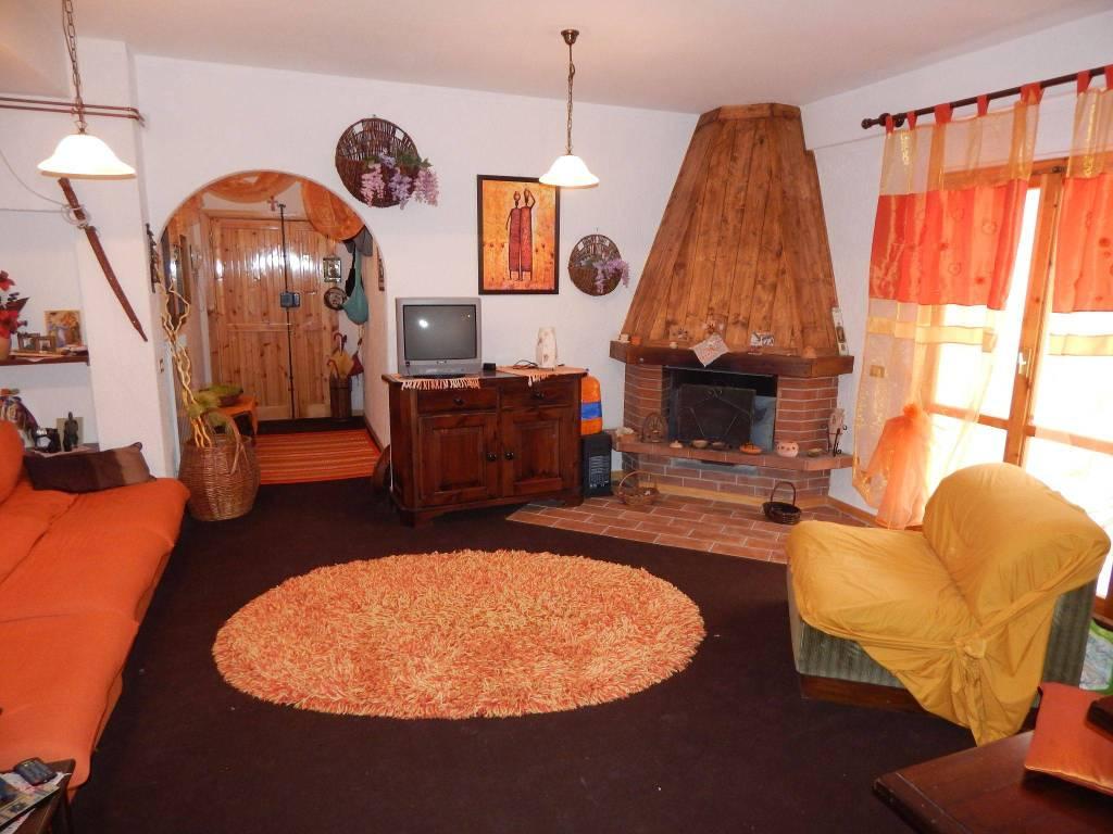 foto  Appartamento Contrada Santa Caterina 14, Ussita