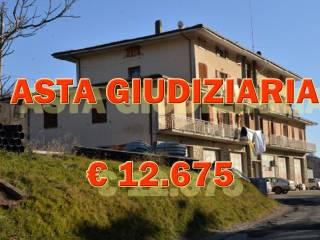 Foto - Quadrilocale all'asta via Val d'Aneva 59, Castel d'Aiano