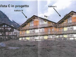 Foto - Terreno edificabile residenziale a Pragelato