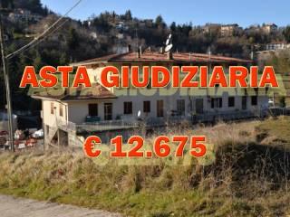 Foto - Quadrilocale all'asta via Val d'Aneva 65, Castel d'Aiano