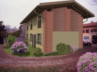 Foto - Rustico / Casale via Tepice 52, Pino Torinese