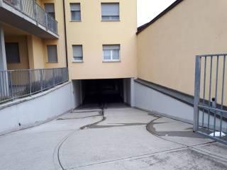Foto - Box / Garage via Gregorio Cerati 3, Infrangibile, Piacenza