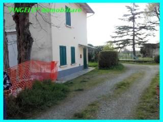 Foto - Bilocale Strada Vicinale Fossaccio 188, Monte San Savino
