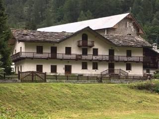 Photo - Building Località Edelboden Inferiore, Gressoney-La-Trinitè