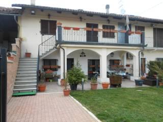 Foto - Quadrilocale via Demichelis, Sommariva del Bosco