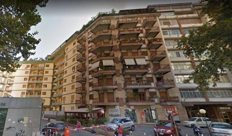 foto Prospetto Trilocale viale Strasburgo, Palermo