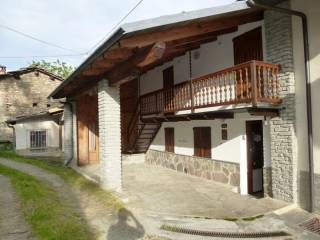 Foto - Casa indipendente strada verna, Cumiana