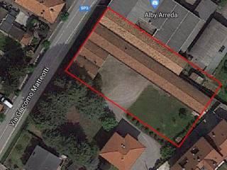 Foto - Terreno edificabile residenziale a Bernareggio