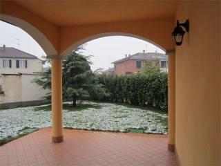 Foto - Villa, nuova, 125 mq, Castellazzo Bormida