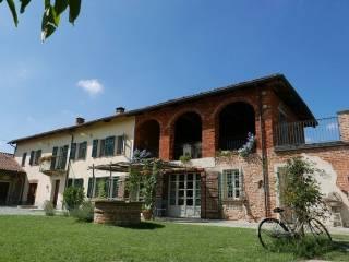 Foto - Rustico / Casale, ottimo stato, 500 mq, Asti