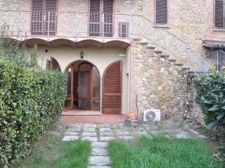 Foto - Bilocale Località San Martino, Riparbella