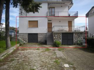 Foto - Appartamento via Santo Janni, Formia