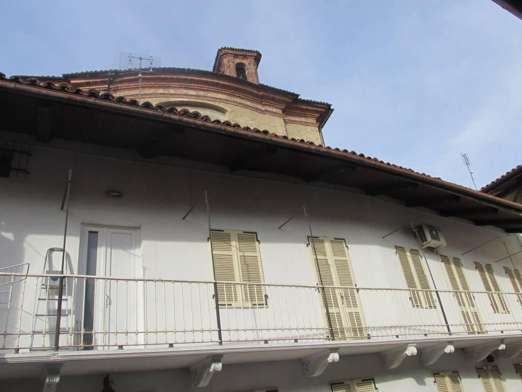 foto  4-room flat via Torino 16, Borgomasino