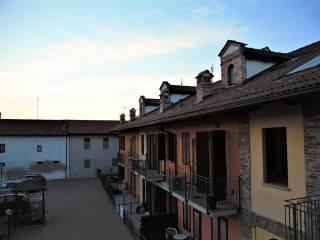 Foto - Quadrilocale piazza Rimembranza, Lombriasco