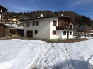 Foto - Villa via Sopracolle, Pieve di Cadore