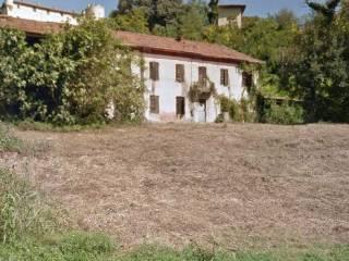 Foto - Rustico / Casale via San Rocco, Cortanze