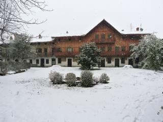 Photo - Farmhouse, good condition, 13300 sq.m., San Ponso