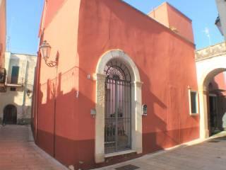 Foto - Palazzo / Stabile via Tempio Antico 12, Arnesano