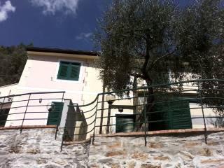 Foto - Rustico / Casale via San Maurizio di Monti 7A, San Maurizio Di Monti, Rapallo