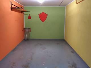 Foto - Box / Garage corso Italia, Osio Sotto