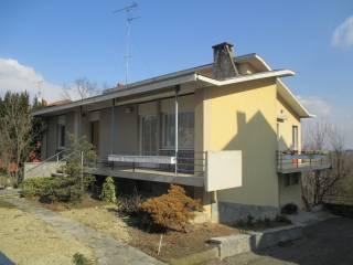 Foto - Villa via Roma 10BIS, Rovescala