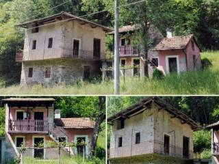 Foto - Rustico / Casale via Due Riviere, Armeno