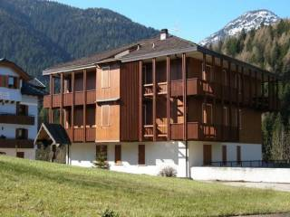 Foto - Trilocale via Alpini 17, Auronzo di Cadore