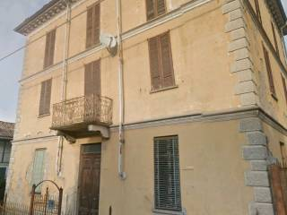 Foto - Casa indipendente via Guglielmo Marconi 15, Rivanazzano Terme