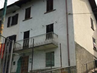 Foto - Casa indipendente viale Europa, Ascensione, Costa Serina