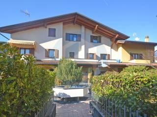 Foto - Villetta a schiera via Tangheri, Darfo Boario Terme