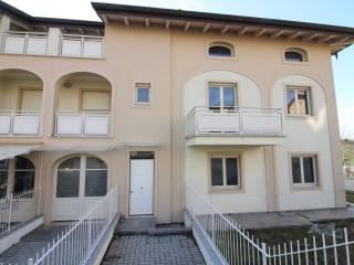 Foto - Appartamento via Forcile, Montespertoli