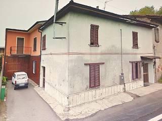 Foto - Rustico / Casale Strada Provinciale di Orzinuovi, Corte Palasio
