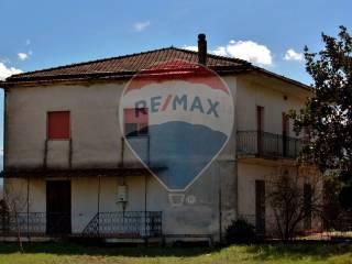Foto - Villa via Annunziata 11, Limatola