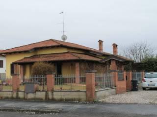 Foto - Villa via Tortona 45, Viguzzolo