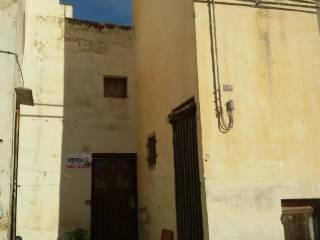 Foto - Palazzo / Stabile Vico Castello, Parabita