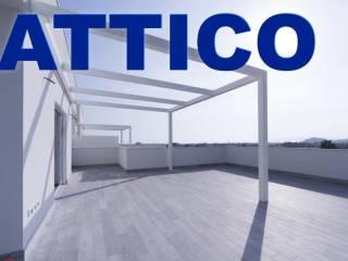 Foto - Attico / Mansarda via Benedetto Croce 80, Massa