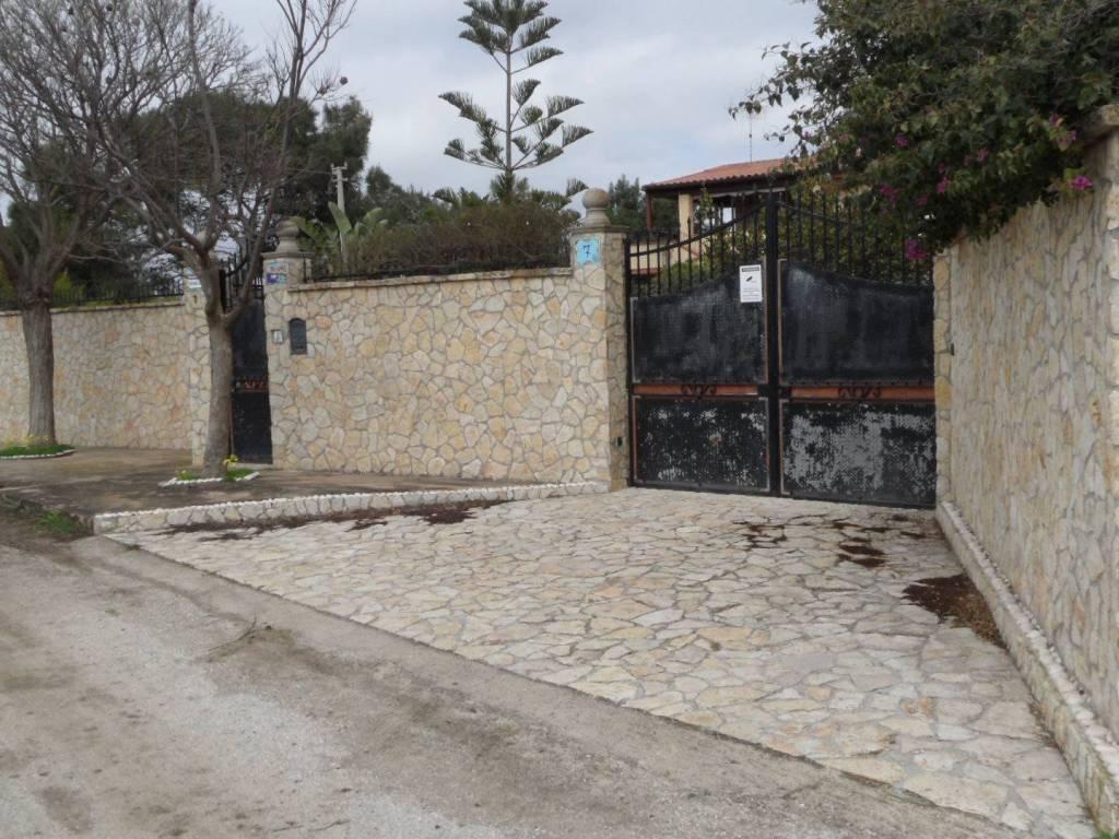 foto  Appartamento in villa Contrada Fiori, Menfi