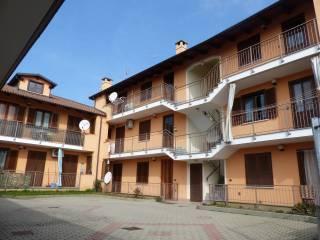 Foto - Bilocale via del Molino, Scalenghe