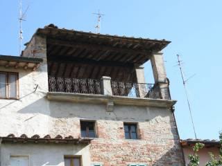 Foto - Casa indipendente via Santa Croce, Sansepolcro