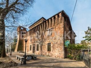 Foto - Palazzo / Stabile all'asta via Secondo Martinelli 1, Orzinuovi