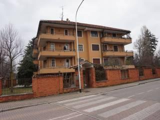 Foto - Monolocale via Favaglie San Rocco, Cornaredo