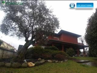 Foto - Villa via 20 Settembre, San Lorenzo, Parabiago