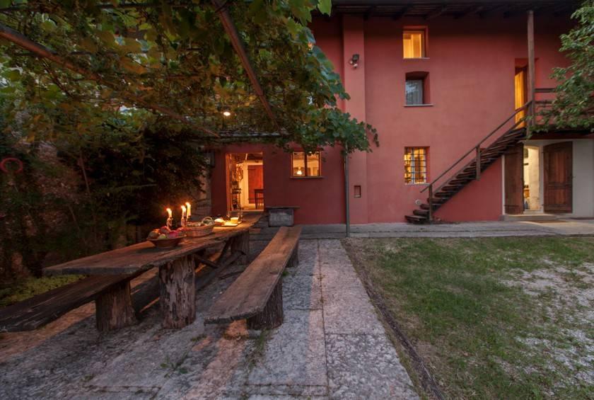 foto  Villa via Borgo San Pietro 58, Cividale del Friuli