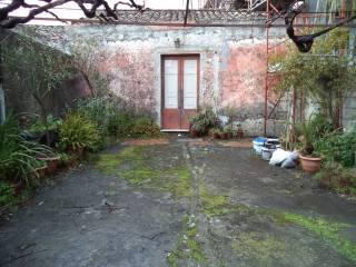 Foto - Rustico / Casale, da ristrutturare, 60 mq, Pedara