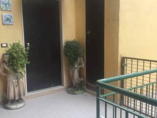 Foto - Trilocale piazza Amodio 13, Pollena Trocchia