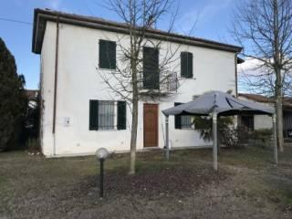 Foto - Villa via Giuseppe Mazzini, Gambolò