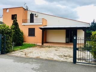 Foto - Villa via Madonnina di Gibilmanna, Campofelice di Roccella