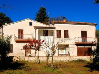 Foto - Villa Strada Provinciale -Gualdo, Vecciola, Sarnano