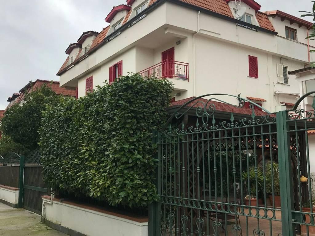 foto  Villa via Enrico Fermi, Villaricca