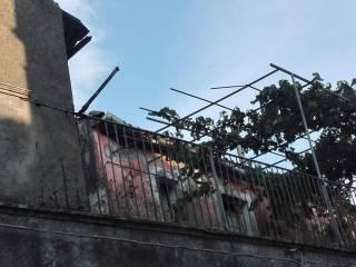 Foto - Rustico / Casale via Santa Caterina 57, Linguaglossa